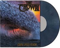 The Crown - Cobra Speed Venom [LP]