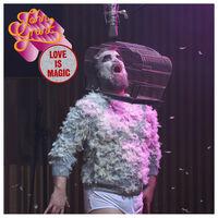 John Grant - Love Is Magic [Deluxe Clear 2LP]