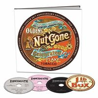 Small Faces - Ogdens Nutgone Flake (W/Dvd) (W/Book) (Box) (Ntr0)