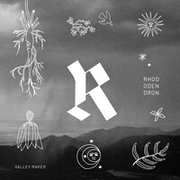 Valley Maker - Rhododendron [LP]