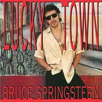 Bruce Springsteen - Lucky Town [LP]