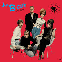 The B-52's - Wild Planet [LP]