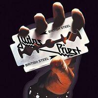 Judas Priest - British Steel (Ltd) (Reis) (Jpn)