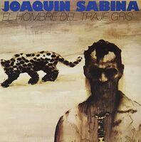 Joaquin Sabina - El Hombre Del Traje Gris (Arg)