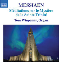 Tom Winpenny - Meditations Sur Le Mystere