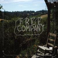 Boy Scouts - Free Company [LP]