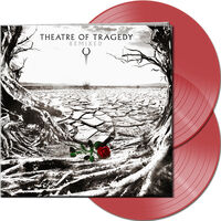 atre Of Tragedy - Remixed [Colored Vinyl] [Clear Vinyl] (Gate) [Limited Edition] (Red)