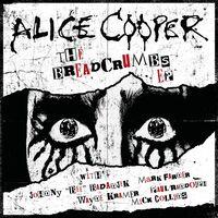 Alice Cooper - The Breadcrumbs EP [10in Vinyl]