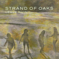 Strand Of Oaks - Leave Ruin (Wine Red Vinyl) [Colored Vinyl] (Red)