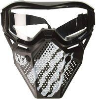 Nerf Rival - Hasbro - Nerf Rival Mask White