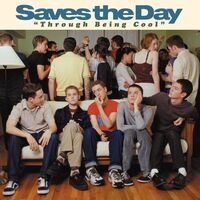 Saves The Day - Through Being Cool: TBC20 [LP]