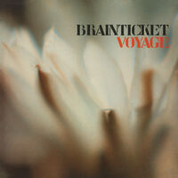 Brainticket - Voyage [Colored Vinyl] [Limited Edition] (Red)