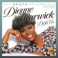 Dionne Warwick - Deja Vu: Arista Recordings 1979-1984 (Box) (Uk)