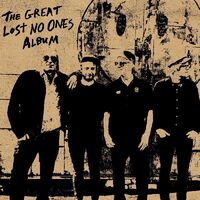 The No Ones - The Great Lost No Ones Album