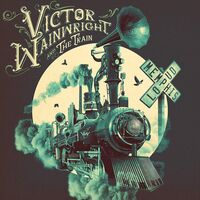 Victor Wainwright & The Train - Memphis Loud [LP]