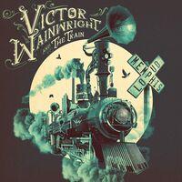 Victor Wainwright & The Train - Memphis Loud [LP]