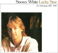 Snowy White - Lucky Star: An Anthology 1983-1994 (Box) [Remastered]