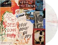 Sports Team - Deep Down Happy [Jawbreaker LP]