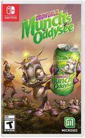 Swi Oddworld: Munch's Oddysee - Oddworld: Munch's Oddysee