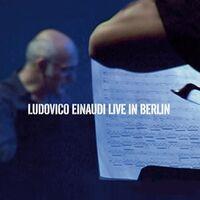 Ludovico Einaudi - Live In Berlin (Ita)