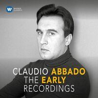 Claudio Abbado - Claudio Abbado - The Early Recordings (Dig)
