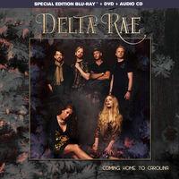 Delta Rae - Coming Home To Carolina