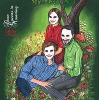 Three Queens In Mourning / Bonnie Prince Billy - Hello Sorrow - Hello Joy