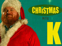 Ktrevor Wilson - Christmas With A K