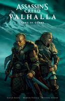 Scott, Cavan - Assassin's Creed Valhalla: Song of Glory