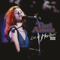 Tori Amos - Live At Montreux 1991/1992 [Limited Edition]