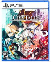 Ps5 Cris Tales - Ps5 Cris Tales