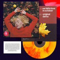 girl in red - We Fell In Love In October [Limited Edition Vinyl Single]