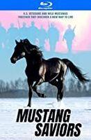 Mustang Saviors - Mustang Saviors