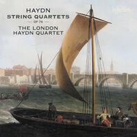 London Haydn Quartet - Haydn: String Quartets Op.76