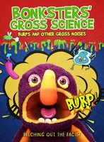 Bonksters Gross Science: Burps & Other Gross Noise - Bonksters Gross Science: Burps And Other Gross Noises