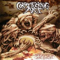 Corpsefucking Art - Splatter Deluxe