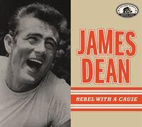Memorial Series: James Dean: Rebel With / Various - Memorial Series: James Dean: Rebel With A Cause (Various Artists)