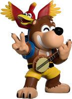 Youtooz - Banjo-Kazooie - Banjo Kazooie Vinyl Figure (Clcb)