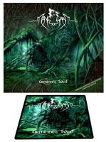 Manegarm - Urminnes Havd - Forest Sessions (O-Card + Patch)