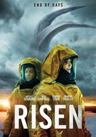 Risen DVD - Risen Dvd