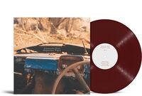 Giancarlo Erra - Departure Tapes [Colored Vinyl] (Gate) [180 Gram] (Uk)