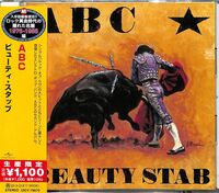 Abc - Beauty Stub (Japanese Reissue)