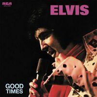 Elvis Presley - Good Times (Blk) [180 Gram] (Hol)