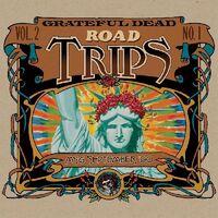 Grateful Dead - Road Trips Vol. 2 No. 1 - Msg September '90