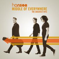 Hanson - Middle Of Everywhere - The Greatest Hits [2CD]