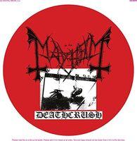 Mayhem - Deathcrush (Pict) (Uk)