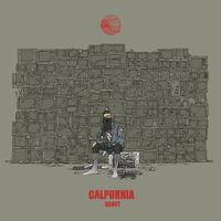 Calpurnia - Scout [Picture Disc LP]