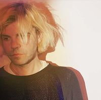 Tim Burgess - As I Was Now (Uk)