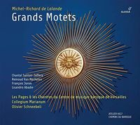 Lalande - Grand Motets