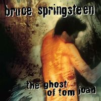 Bruce Springsteen - The Ghost of Tom Joad [LP]
